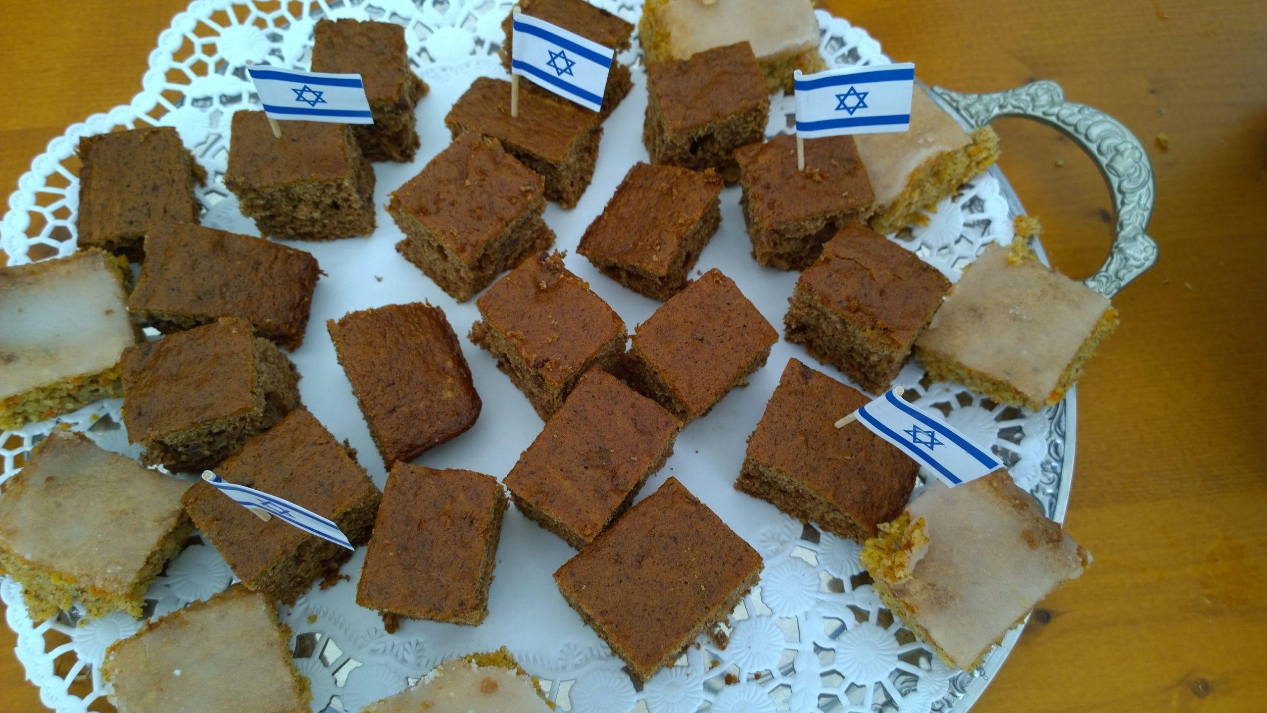 Foto Israel National Trail, Beitrag Israel ist eine echte Alternative