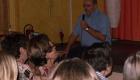 Israel Trail Vortrag von Christian Seebauer bei den Allgäuer Israelfreunden