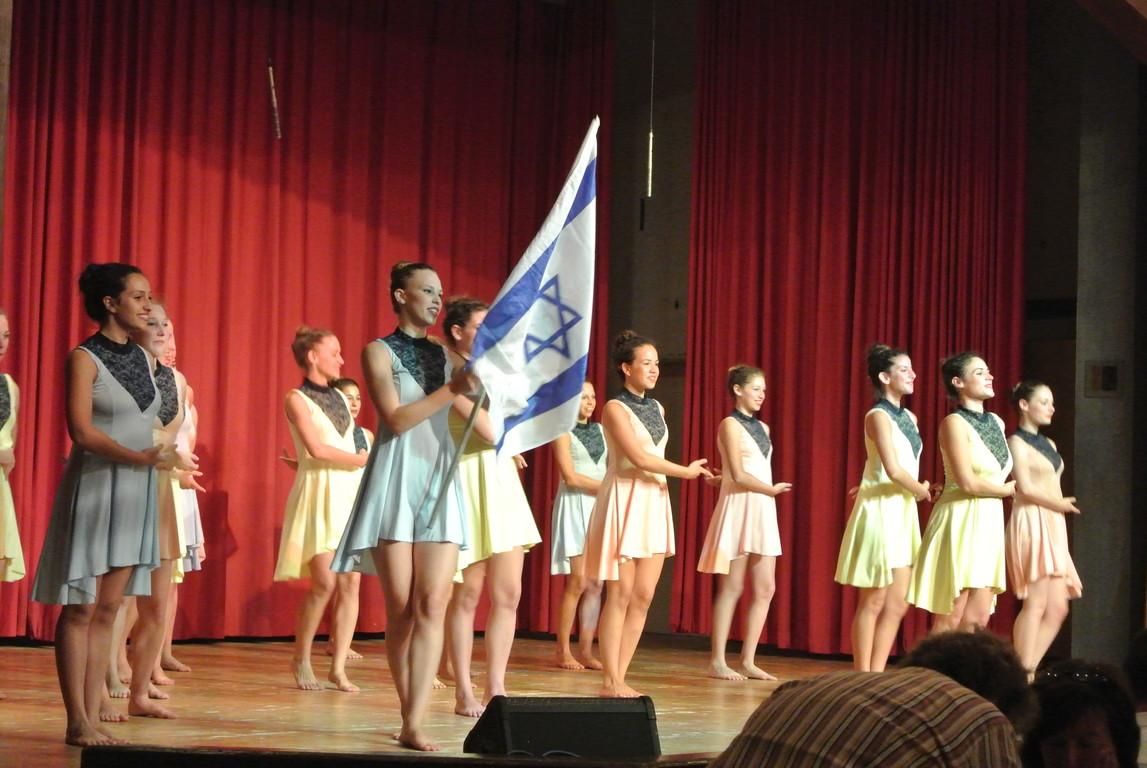 Allgaeuer Israelfreunde Kurhaus Oy-Mittelberg 2013 19012970