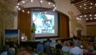 Vortrag Christian Seebauer Israel Trail